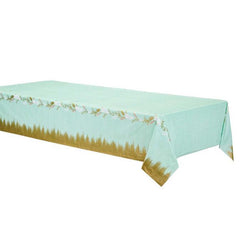 Bridal Shower | Mint Floral | Table Cover