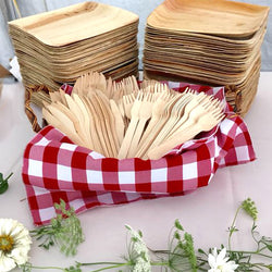 |Bamboo Cutlery | Alpen Quality Eco Products | The French Kitchen Castle Hill