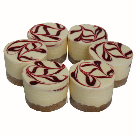 Berry Cheesecake 6 Pack