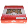 Profiteroles Salted Caramel Custard Chocolate Coated 16pk