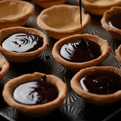 Choices Gluten Free Chocolate Tart | 6 pack | The French Kitchen Castle Hill