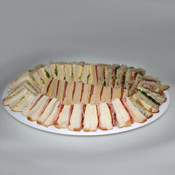 Classic Sandwich Platter - Option 1 $68 (Min 2 platter order - can be any two platters from this collection)