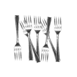 Cocktail Forks | Disposable Tableware | Shop Party & Catering @ The French Kitchen Castle Hill