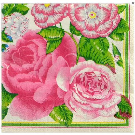 Decorative Printed Napkins