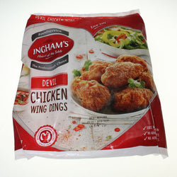 Ingham's Chicken Wing Dings