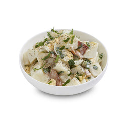 Egg Bacon & Potato Salad