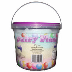 Rainbow Fairy Floss  Need sweets, cakes, lollies, balloons and partyware think The French Kitchen Castle Hill