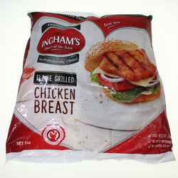 Inghams Flame Grilled Chicken Breast