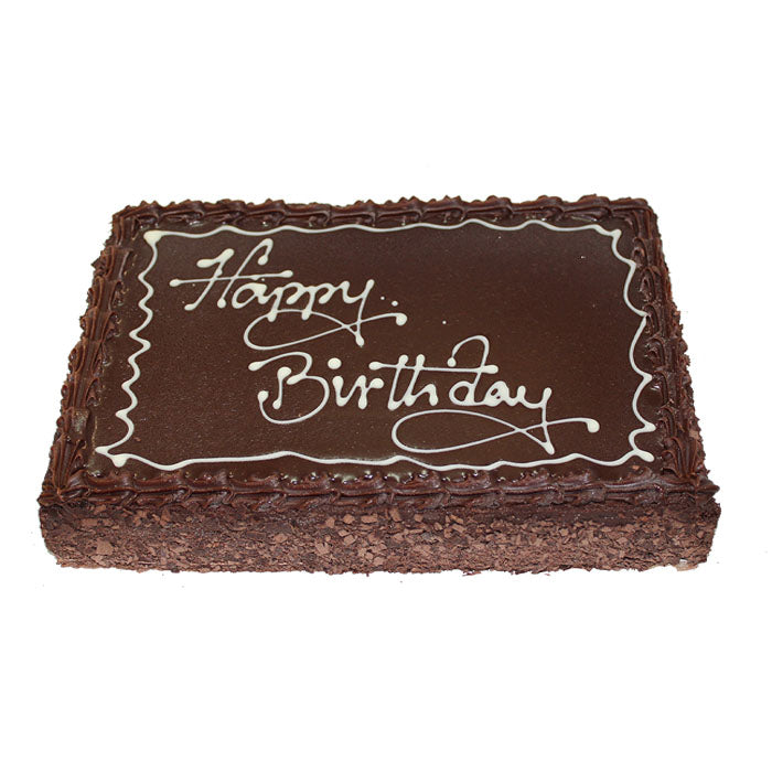 Remarkable French Mud Birthday Cake Food Party Outlet The French Funny Birthday Cards Online Benoljebrpdamsfinfo