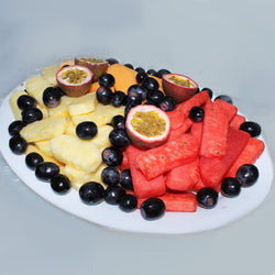 Fruit Platter Small - $59 (Min 2 platter order - can be any two platters from this collection)