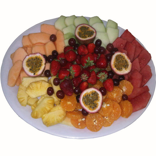 Fruit Platter Large