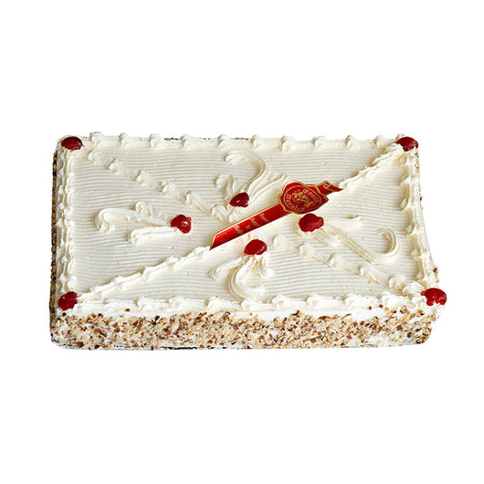 Grand Marnier Cake Full Slab | The French Kitchen Castle Hill