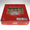 Profiteroles Grand Marnier Custard Filled 50 pack