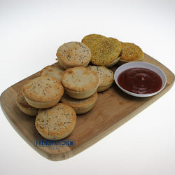 Gretwards Cocktail Party Pies - 20% off Sale