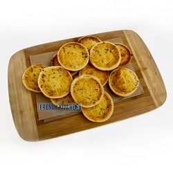 Gretwards Cocktail Quiches - 20% off Sale