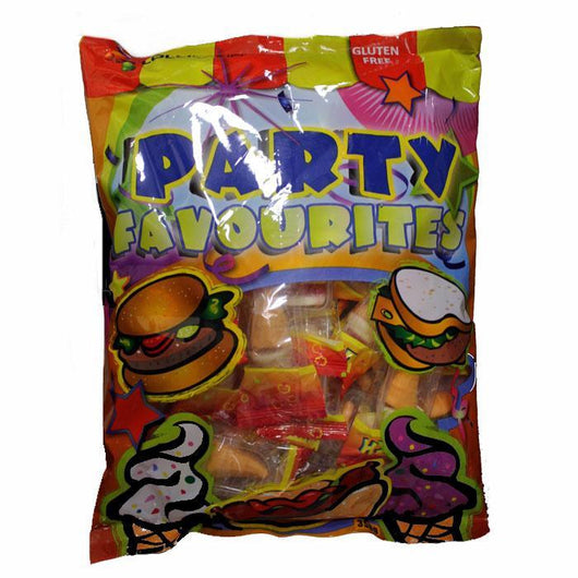Trolli Mega Mix Bulk. Get your lolly fix with these, Troli gummy lollies are the best, heaps of lollies and sweet reats at The French Kitchen Castle Hill