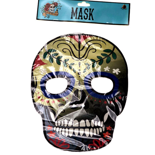 Halloween Masks | Day of the Dead