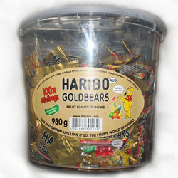 Haribo Goldbears Bulk.  Need sweets, cakes, lollies, balloons and partyware think The French Kitchen Castle Hill