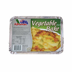 Vegetable Bake 850g