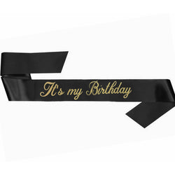 It's My Birthday | Gift