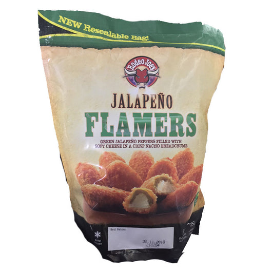 Jalapeno Flamers