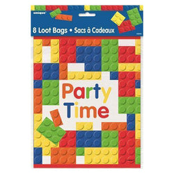 Lego Party Time | Loot Bags