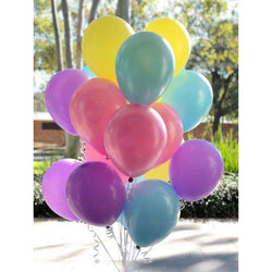 Loose Float Balloons | 30cm-90cm