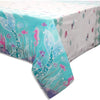 Mermaid | Decorative Tablecover