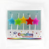 Star Candles | 5 Pack
