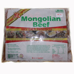 Rice King Mongolian Beef 2Kg