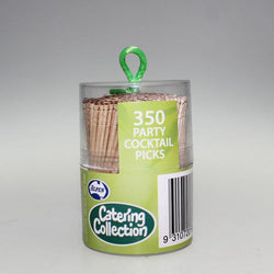 Cocktail Toothpicks 350 Pack
