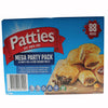 Patties Mega Party 88 Pack