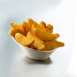 2kg Spicy Potato Wedges