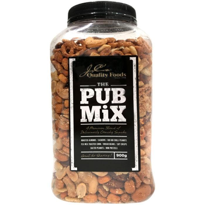 Pub Mix Crunchy Snacks