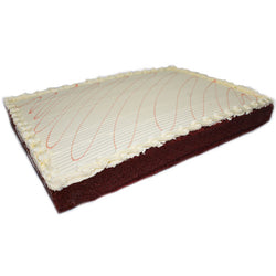 Red Velvet Slab Cake | The French Kitchen Castle Hill | Food & Party Supplies Specialists