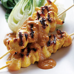 Hakka Satay Skewers | Cocktail or Regular
