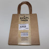 Kraft Bags | 4 Packs | Brown