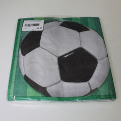 Soccer | Lunch Napkins 16PK
