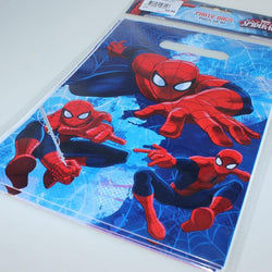 Spiderman | Party Bags 10 Pack