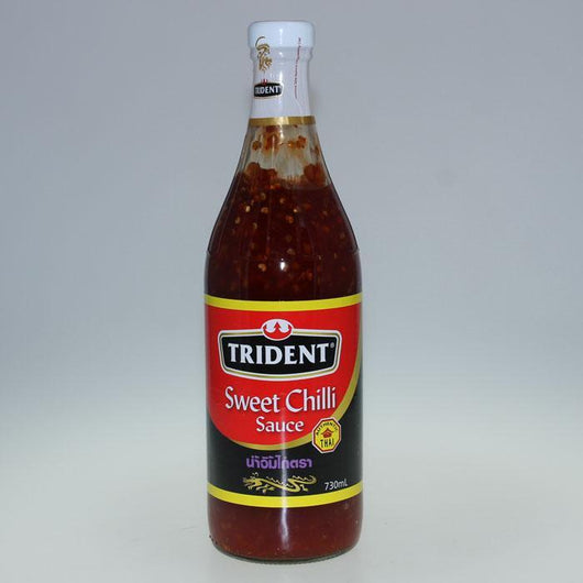 Sweet Chilli Sauce Trident | The French Kitchen Castle Hill