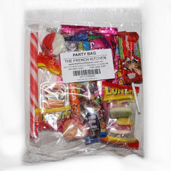 Party Mixed Lollies wrapped ready to go in your loot bags for your next kids party or Xmas party