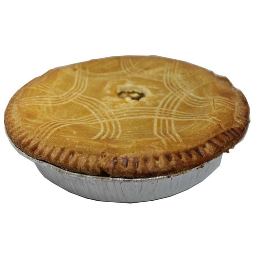 Classic Apple Pie 1.7kg | Value Desserts | The French Kitchen Castle Hill