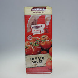 Tomato Sauce | Individual Portions