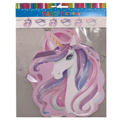 Unicorn | Decorative Bunting Banner 2m