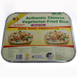 Fried Rice 2kg | Rice King | The French Kitchen Castle Hill