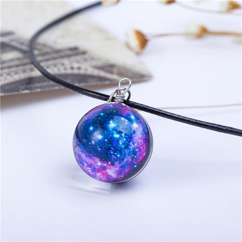 Crystal Stars Necklace - Happimized.com