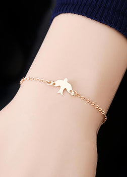 Cute Flying Birds Bracelet