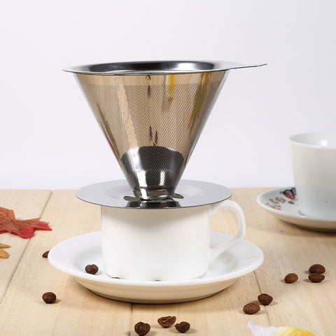 Paperless Coffee Filter - Happimized.com