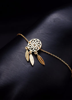 Dream Catcher Bracelet - Happimized.com