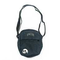 TOXIC FLIGHT BAG NAVY